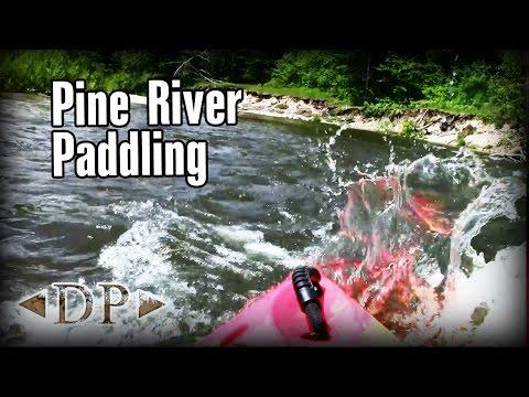 Pine River Paddle
