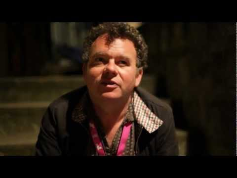 Interview de Greg Pope – Music – LUFF 2012