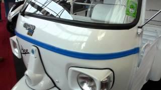 Piaggio ape auto d3s 2012 2013 precio colombia bogota medellin cali
