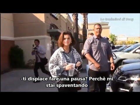 CELEBRITA' che hanno PERSO LA PAZIENZA (Selena Gomez,Justin Bieber, Kim Kardashian, Shawn Mendes...)