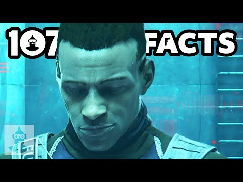 107 Rainbow Six Siege Facts You Should Know Part 2 | The Leaderboard