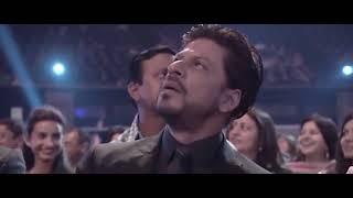 Salman Khan best comedy  Shahrukh Khan & Deepika Padukone