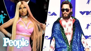 2017 MTV VMAs Style Recap: Katy Perry, Nicki Minaj & More Favorite Looks   People NOW   People