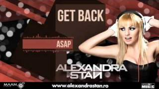 Alexandra Stan - Get Back (Radio Edit) + Link descarga.mp3