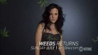 Joey Corbin Presents: Weeds Season 8 Trailer Happy 420! (Also check out the JoeysActing Channel)