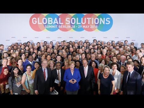 Global Solutions Summit: Highlights