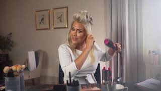 Styling with Dyson Airwrap