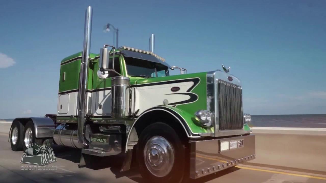 big truck # 78
