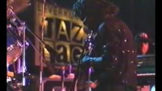 Miles Davis live Leverkusener Jazztage 1990 Human nature.mpg