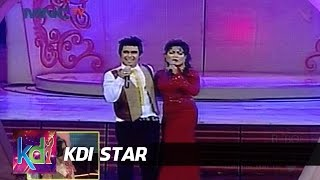 Kenangan Rita Sugiarto bersama Olga Syahputra - KDI Star (276/)