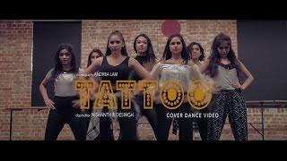 'Tattoo'   ABCD 2 Cover Dance Video   Dance Masala