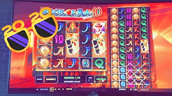 Book of Ra (10) Freispiele am Start auf 2€🔥 Casino Automat Novoline Slot - Freespins 2020 Special