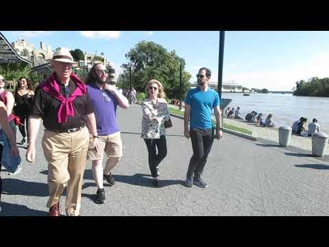 Daniel, Elena & Lee in DC   9|29|2018