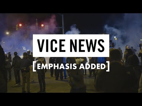 Emphasis Added: Baltimore & the Death of Freddie Gray