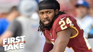 Was Josh Norman right for calling out Redskins fans? l First Take