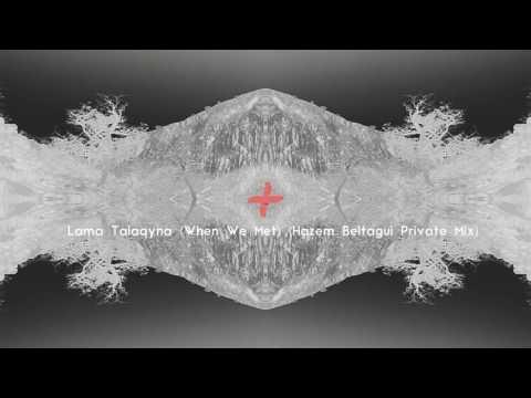 Abdulrahman Mohamed - Lama Talaqyna ( لما تلاقينا )  * Hazem beltagui Private Mix *