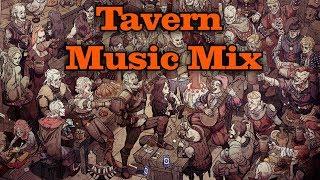 Tavern Music Mega Mix