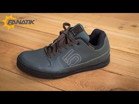Fiveten Freerider EPS Winter Shoe - YouTube
