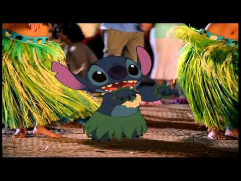 Disney ALTERS Lilo And Stitch Dryer Scene on Disney Plus! from YouTube · Duration:  6 minutes 1 seconds
