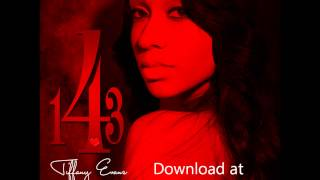 "1. 143 (I Love You) - Tiffany Evans [""143"" EP]"