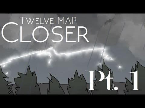 Closer Twelve MAP ll 1