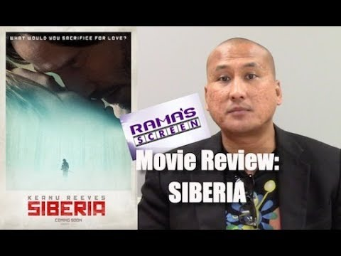 My Review of 'SIBERIA' | Total Waste of Time