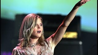 Ana Johnsson - Coz I Can (Live at Bravo Supershow 2005, Hannover, Germany)