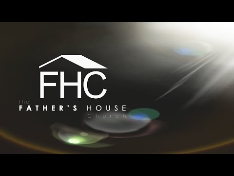 Father's House - Sunday English Service - 06/28/2020
