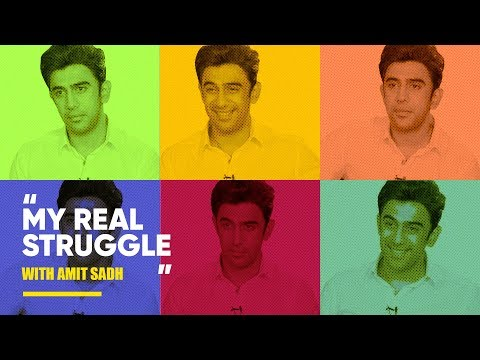 Indiatimes - Indian Actor Amit Sadh Talks About His Struggle | Amit Sadh Interview