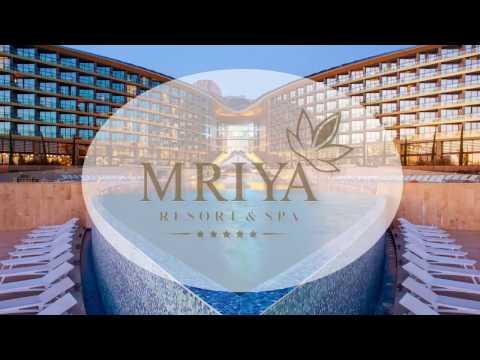 Отель Мрия Резорт 5***** Ялта, Крым. Лучший отель в Крыму.