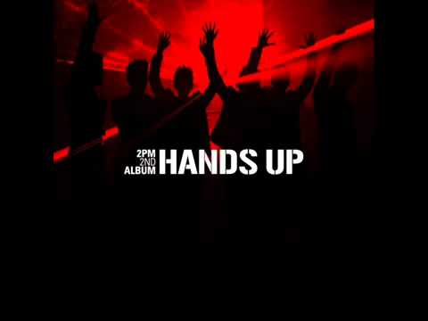 [AUDIO] 2PM - Hands Up