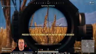 PUBG Professional Commentary - Episode 3