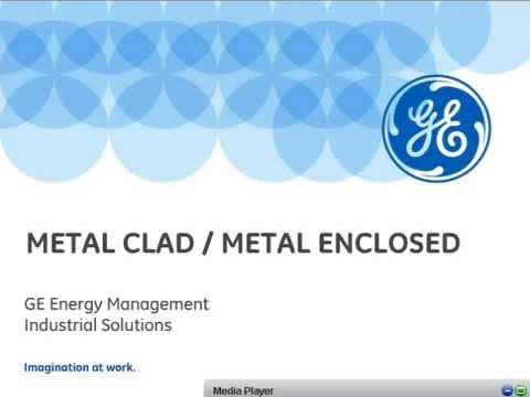 Metal Clad vs Metal Enclosed
