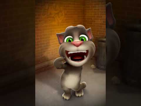 Meyaadha Maan Area Gaana Talking Tom Version Enga Veetu Kuthuvilakkey