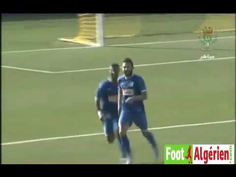 Ligue 2 Algérie (1re journée) : OM Arzew 1 - 1 Amel Bou Saâda
