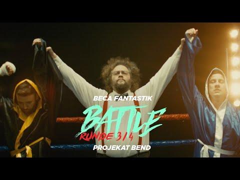 •BATTLE II• Beca FANTASTIK x PROJEKAT bend {RUNDA 3, 4} Rasta - Pucam Pucam