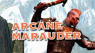 AGE OF CONAN | BARBARIAN PVP | ARCANE MARAUDER