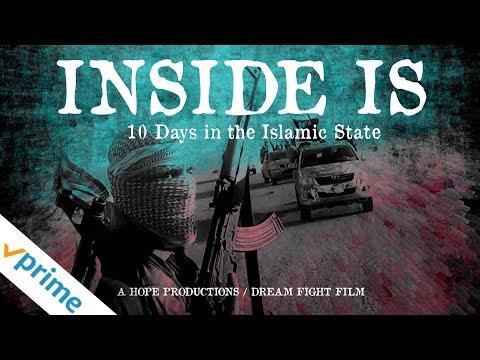 Inside IS: Ten Days in the Islamic State - Trailer