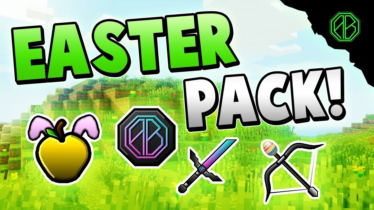 OFFICIAL 2018 EASTER ACIDICBLITZZ TEXTURE PACK! - YouTube | 1280 x 720 jpeg 175kB