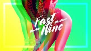 """Machel Montano - Fast Wine """"2017 Soca"""" (Trinidad)"""