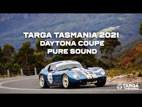 TARGA Tasmania 2021-