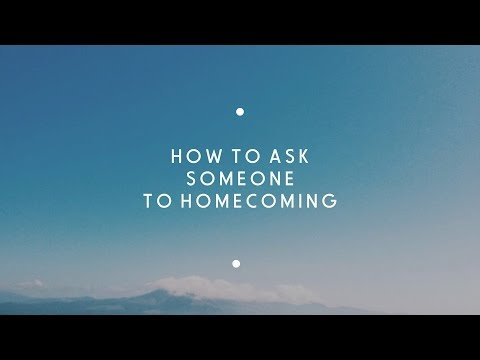 how to casually ask someone to hook up