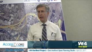 w4 news i84 project east hartford open planning studio 4 25 2017