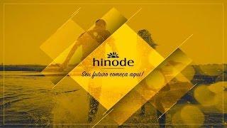 Novo Plano da Hinode 2016 - (Atualizado)