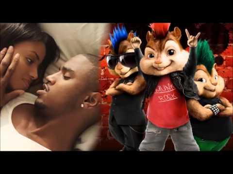 Trey Songz  Simply Amazing  Chipmunks Version