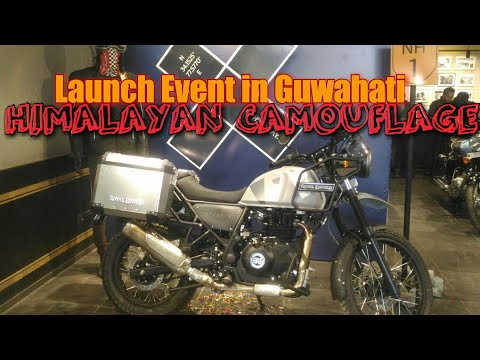 Himalayan | Launched in Northeast India | Royal Enfield |