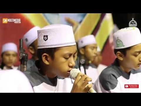 """ New "" Ummah Voc. Nurus Sya'ban - Syubbanul Muslimin."
