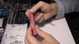 DIP переключатели / DIP Switch