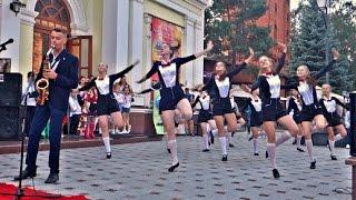 Житомир. Детский Танец в Стиле Ретро