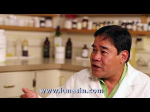 Lunasin and Inflamation